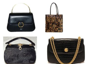 All About Bienen Handbag