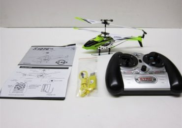 A Quick Overview On RC Helicopters To Buy The Best