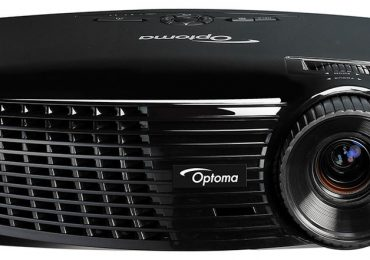 Optoma EH300 – 3D Multimedia Projector with 3500 ANSI Lumens Brightness